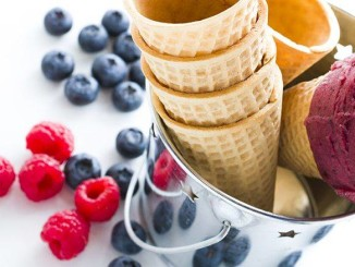 Americans Eating Less Ice Cream But Willing To Pay More for Premium