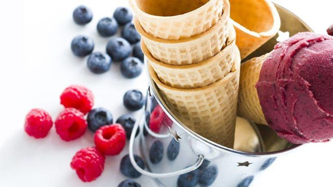 Americans Willing to Pay More for Premium IceCream