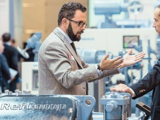 Chillventa Prepares for Largest Edition