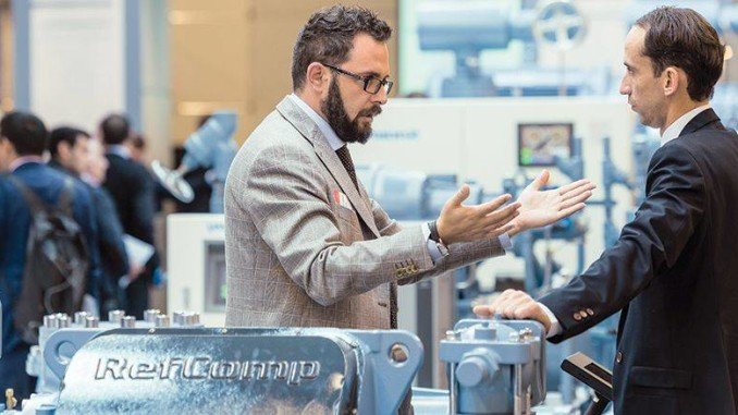 Chillventa 2016 will be the largest edition yet