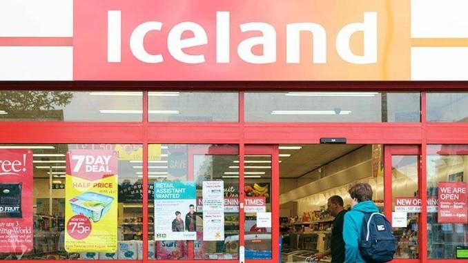 Frozen Retail Market UK