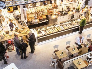Innovation is a priority for the German bakery trade show