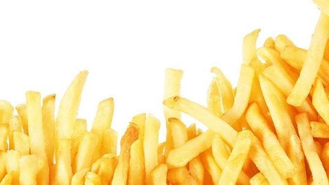 US Foods Expands Frozen Fries Range