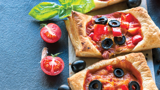 Frozen Food Trends in France