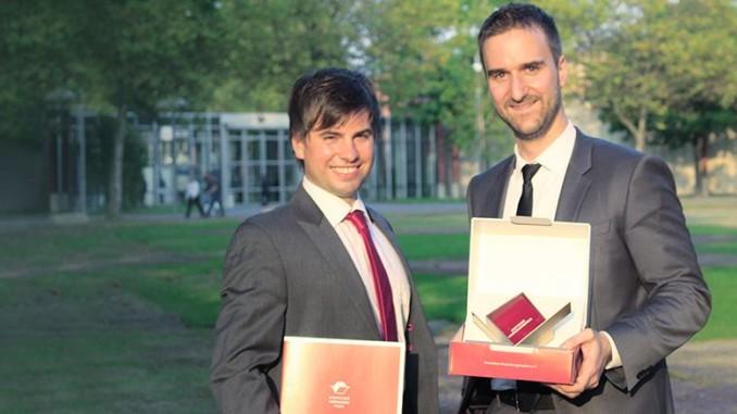 Bosch Wins Award for Packaging