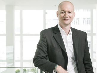 Buhler's Ian Roberts Awarded CTO of the Year