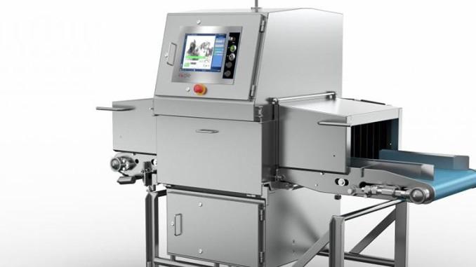 Eagle Frozen Meat Detector System