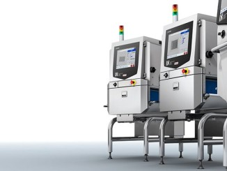 Ishida Launches New X-ray Inspection Systems