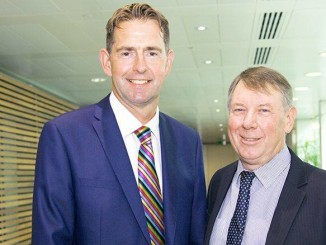 BFFF Appoints new Chief Executive Officer