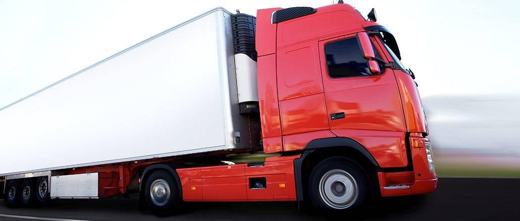 FDA IRTA Refrigerated Transport