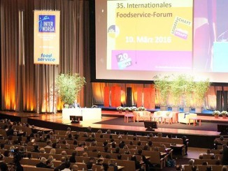 Catering Forum and Congress to Set Trends at Internorga