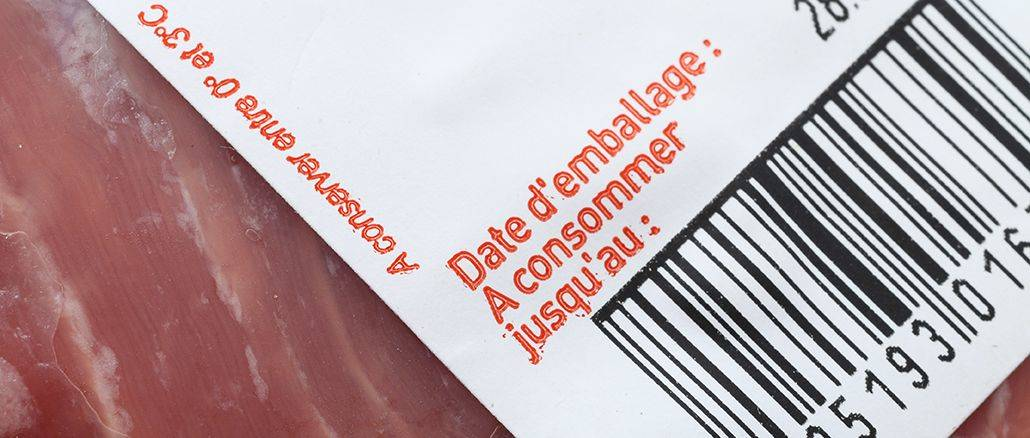New Label Laws in France for Ready Meals
