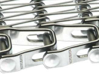The New Omni-Grid® 360 Weld Belt by Ashworth