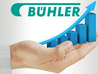 Buhler Expects a Positive Outlook in 2017