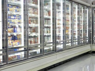 Refrigeration: Retail and Foodservice Growth