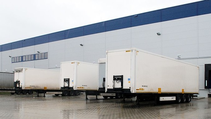 Polish Distributor to Open Refrigerated Warehouse - Frozen