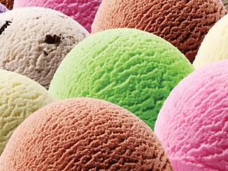 Ice Cream: Sugar & Dairy Get the Boot