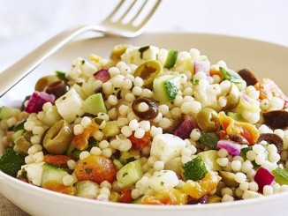 "Salad ""Greek Style"" by Ardo"