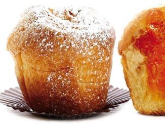 Croissant + Muffin = Cupiello Comù – Cruffin