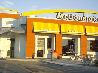 McDonald's to Launch Ordering App