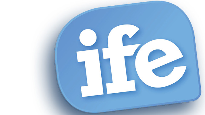 IFE London