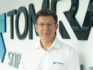 Tomra Sorting Food Appoints New Technical Director