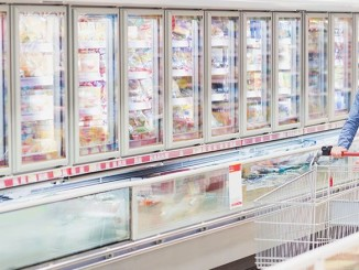 Global Frozen Market to Reach USD156bn by 2020