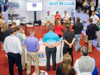 Global Cold Chain Expo Expanding in 2017