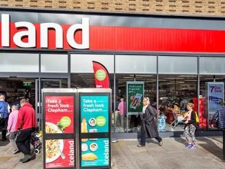 Retailer Iceland Leads PL Premiumization