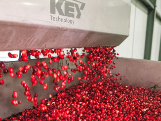 Key Technology Launches New Cleaning Line