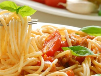 Sales of Pasta down 2% in Italy