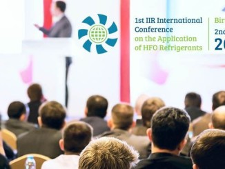 Conference on HFO Refrigerants Takes Place in UK