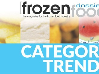 Frozen Food Categories Record Overall Growth