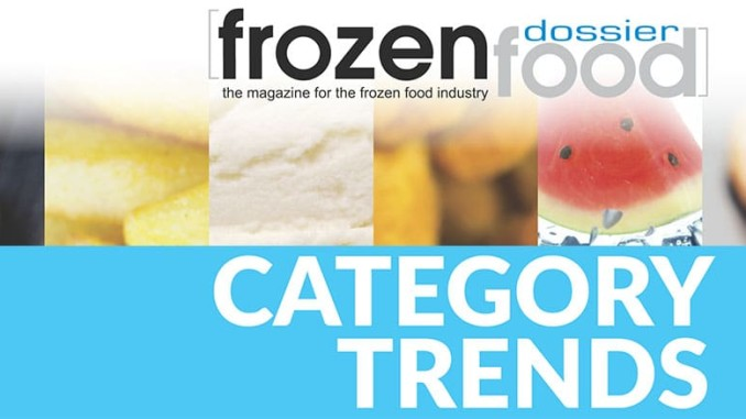 Frozen Food Categories Record Overall Growth - Frozen Food Europe