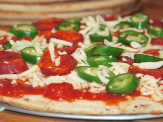 Central Foods Announces Success of Pizza Bases