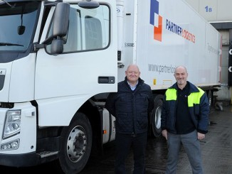 Partner Logistics Appoint New Site Manager