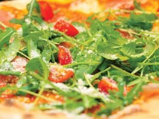 Frozen Pizza: Taking on The Pizzeria