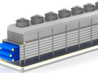 Poultry Processor Installs Starfrost Equipment