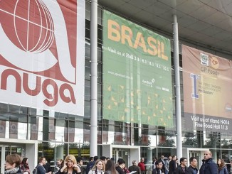 Anuga's Halls Are Fully-Booked