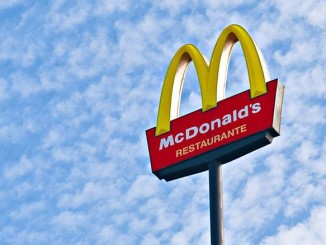 McDonald's Ready for China Growth Strategy
