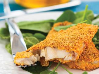 Coated Foods: Focusing on Taste