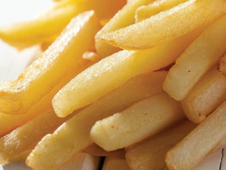 Frozen Fries Leading the Pack
