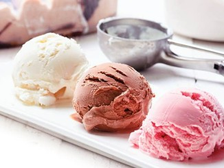 UK: Ice Cream Dominates Innovation