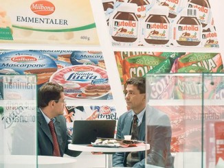 The World of Frozen Food Is Meeting at Anuga