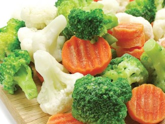 BFFF Exclusive: Frozen Vegetables on the Rise