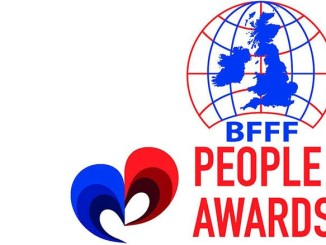 Industry Heavyweights Line-Up to Judge BFFF People Awards