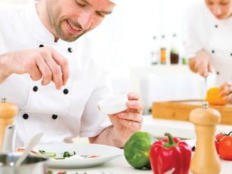 German Foodservice: Good Prospects