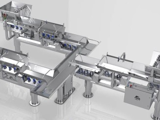 tna Launches New Blending System
