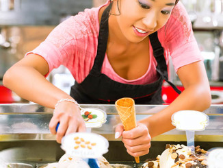 China Becomes World's Largest Ice Cream Producer