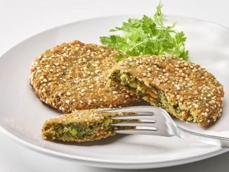 Ardo Introduces Quinoa Kale Burger